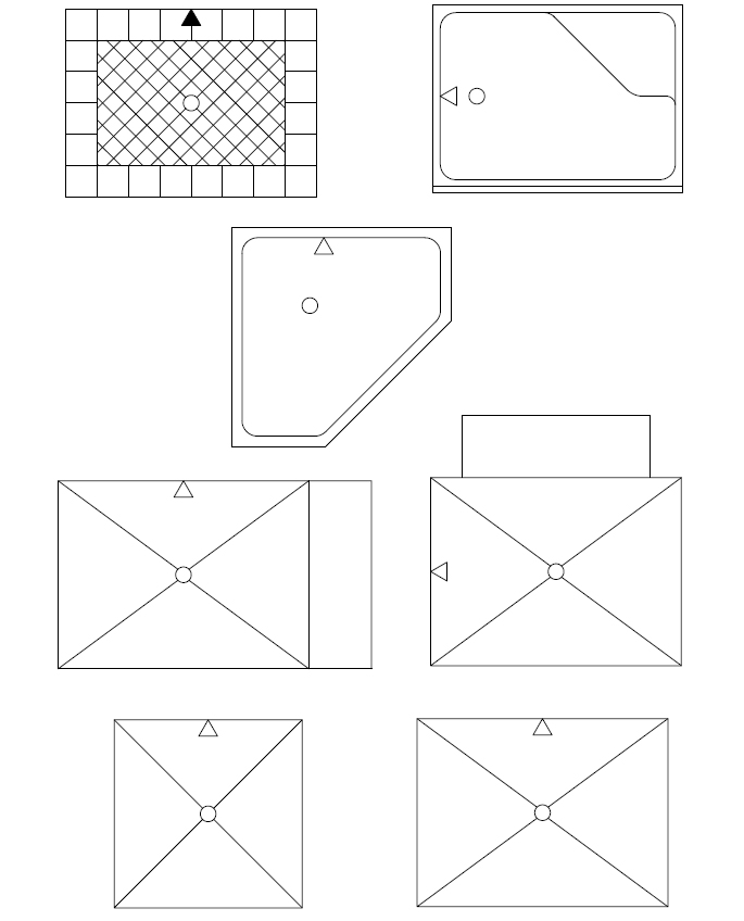ArchBlocks AutoCAD Chair Block Symbols