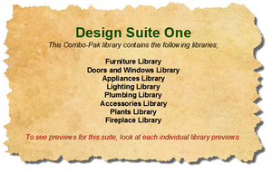 The Design Suite #1