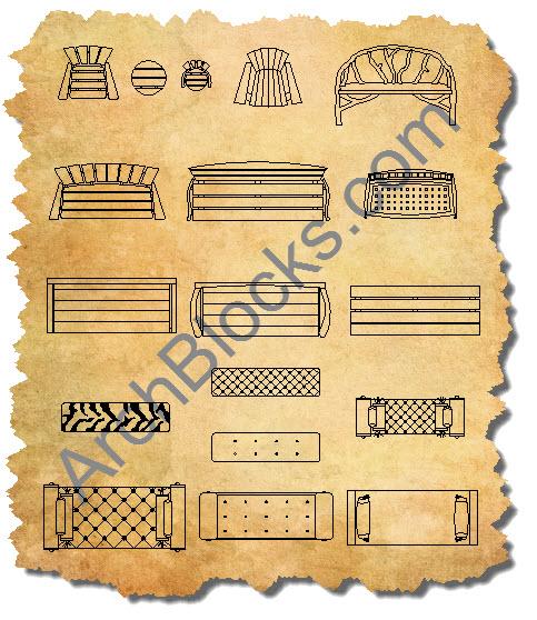 Pin outdoor cad furniture blocks autocad symbols on pinterest for Outdoor furniture 2d cad blocks