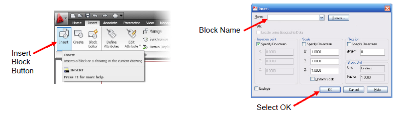 AutoCAD Tutorial | How to Use Blocks in AutoCAD | Free